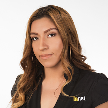 Luz Gonzalez , Customer Service Supervisor