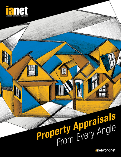 IAnet Property Services Brochure
